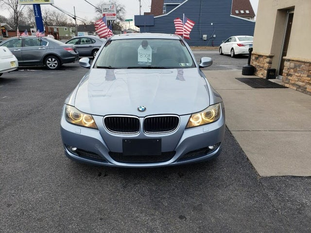 2009 BMW 3 Series 328i xDrive Sedan AWD