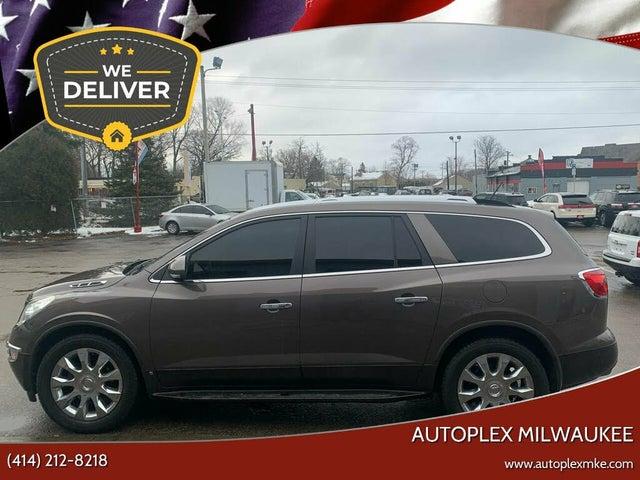 2010 Buick Enclave CXL2 AWD
