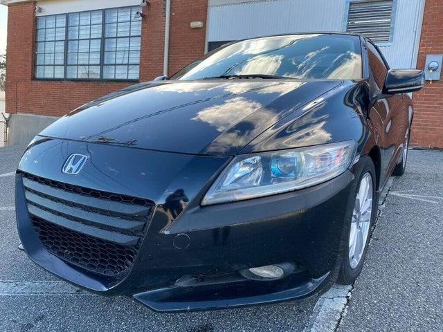 2012 Honda CR-Z EX with Nav