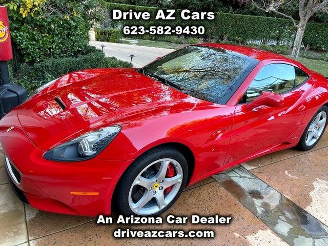Used Ferrari For Sale In Reno Nv Cargurus