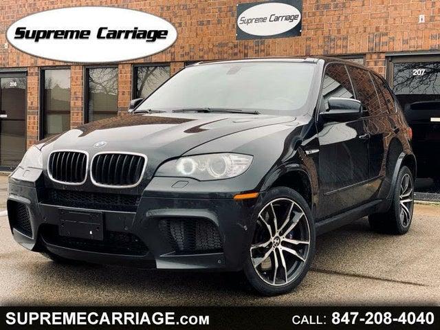2011 BMW X5 M AWD