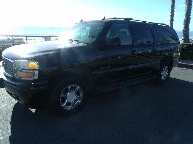 2005 GMC Yukon XL 1500 SLT 4WD