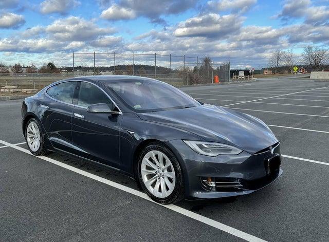 2019 Tesla Model S Standard Range AWD