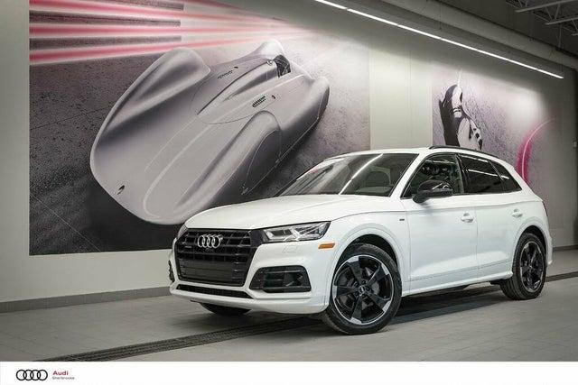 2019 Audi Q5 2.0T quattro Technik AWD