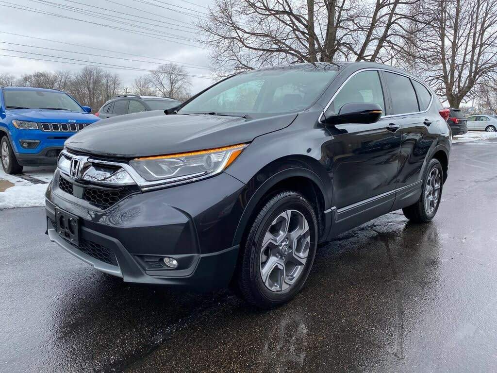 Used 2019 Honda Cr V For Sale Right Now Cargurus