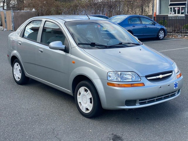 Used Chevrolet Aveo For Sale In New York Ny Cargurus