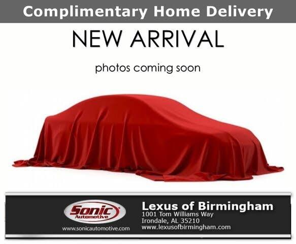 2018 Lexus GX 460 4WD