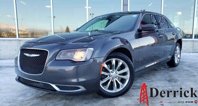 2016 Chrysler 300 Touring AWD