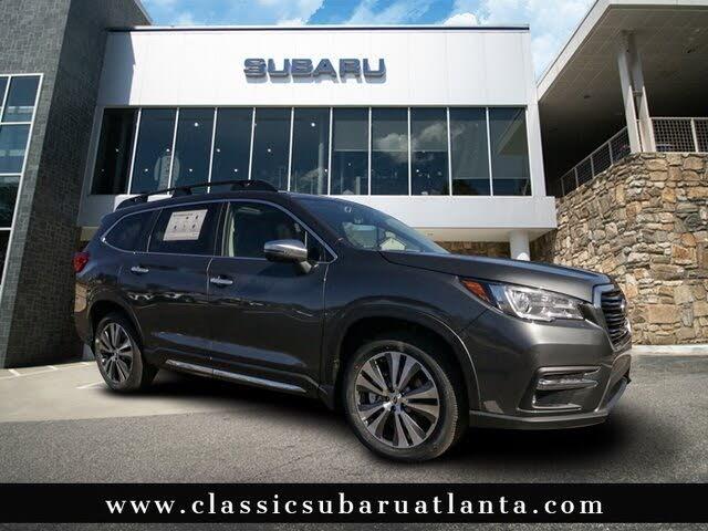 2021 Subaru Ascent Touring AWD