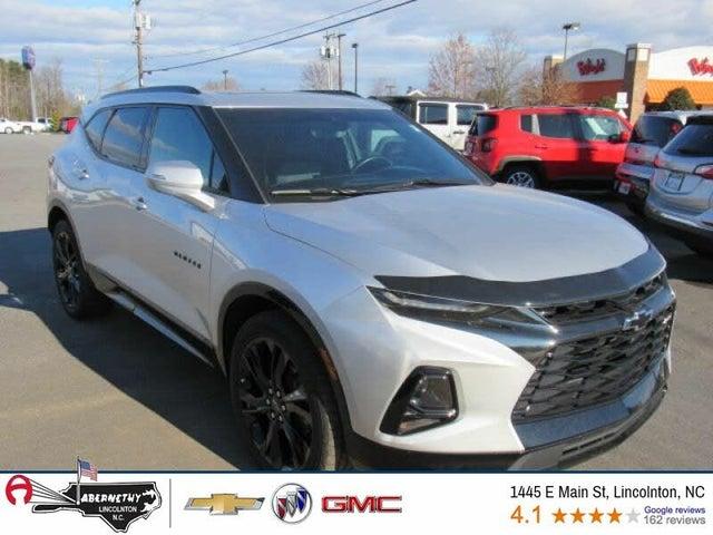 2020 Chevrolet Blazer RS FWD