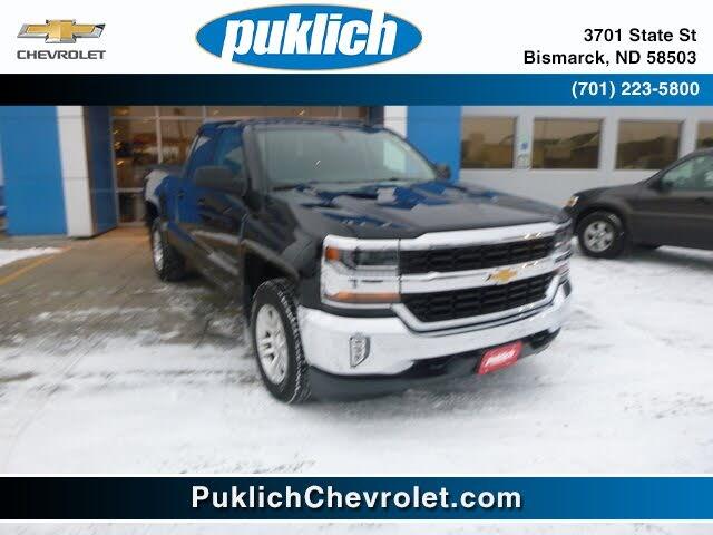Puklich Chevrolet Cars For Sale Bismarck Nd Cargurus
