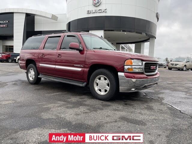 2006 GMC Yukon XL 1500 SLT-2 4WD