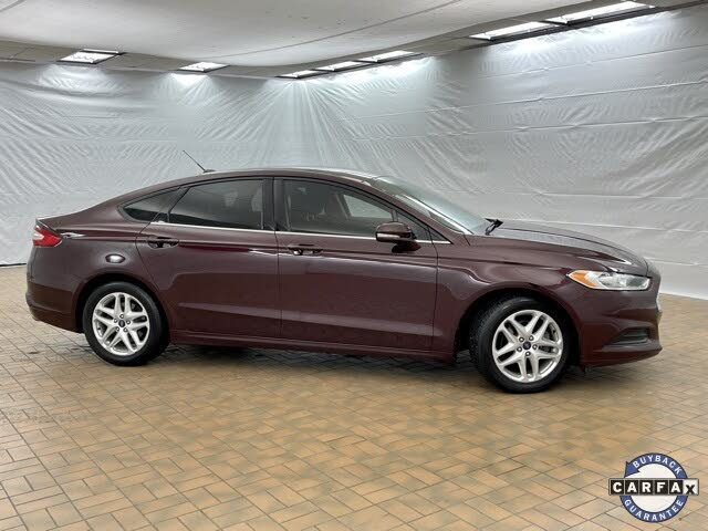 2013 Ford Fusion For Sale In Chicago Il Cargurus