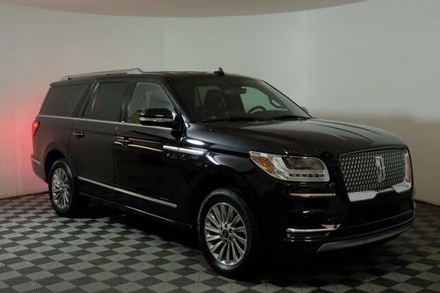 2020 Lincoln Navigator L 4WD