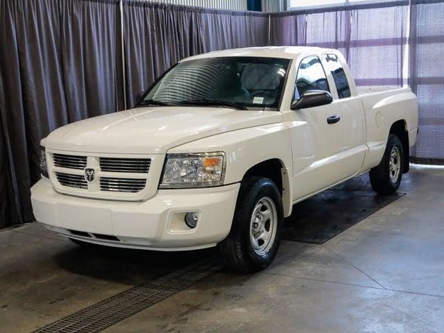 2009 Dodge Dakota ST Extended Cab 4WD