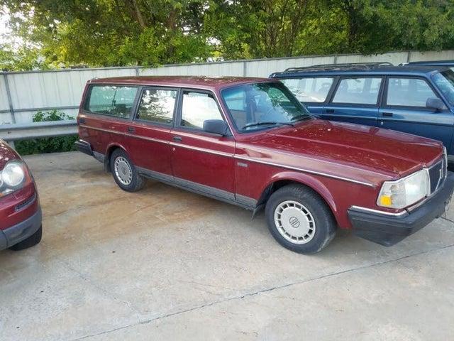 1991 Volvo 240 Wagon