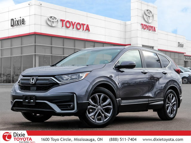 2020 Honda CR-V Sport AWD