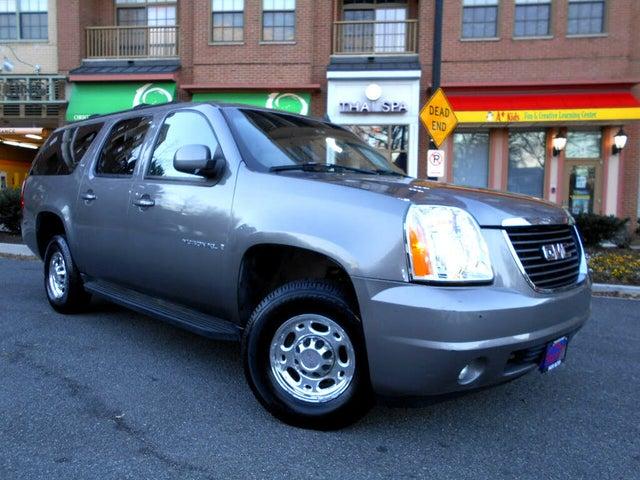 2007 GMC Yukon XL 2500 SLT-1 4WD