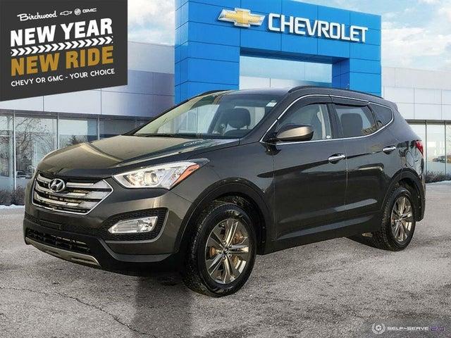 2014 Hyundai Santa Fe Sport 2.4L Premium AWD