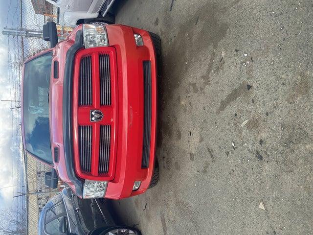 2010 Dodge RAM 1500 Sport Quad Cab 4WD