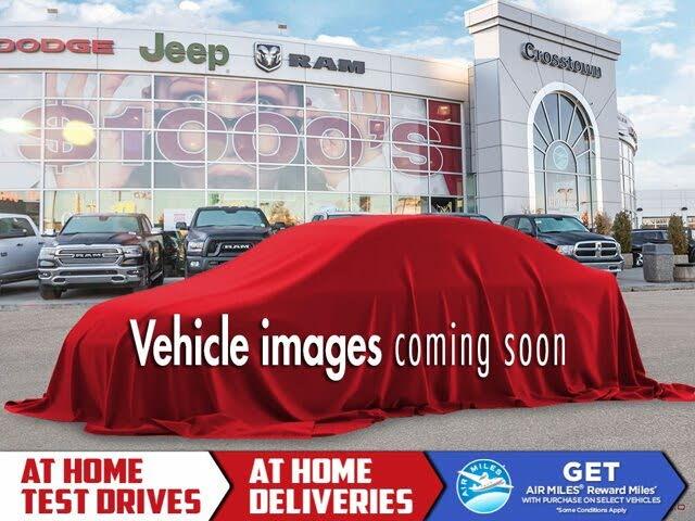2021 Jeep Wrangler Willys Sport 4WD