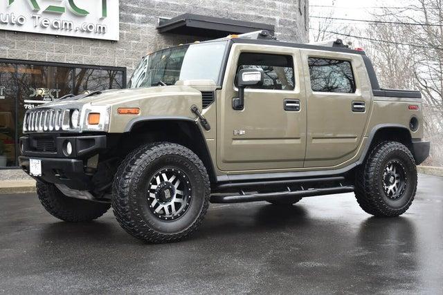 2006 Hummer H2 SUT Luxury