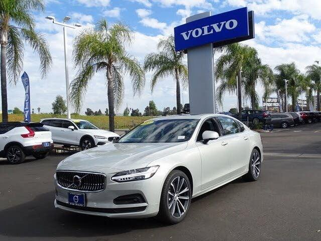 2021 Volvo S90 T6 Momentum AWD