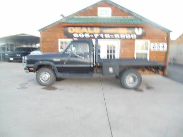 1992 Dodge RAM 350