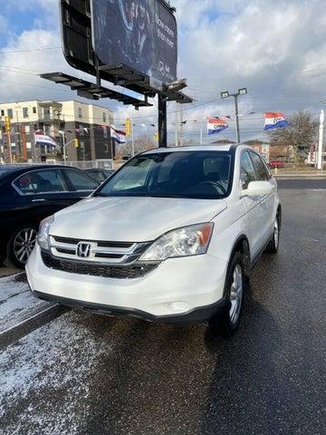 2011 Honda CR-V EX FWD