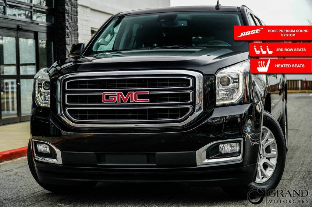 Used Gmc Yukon Xl For Sale Online Cargurus