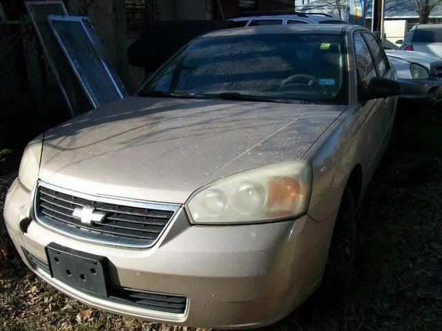 2008 Chevrolet Malibu Classic LS FWD