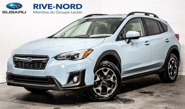 2019 Subaru Crosstrek Sport AWD