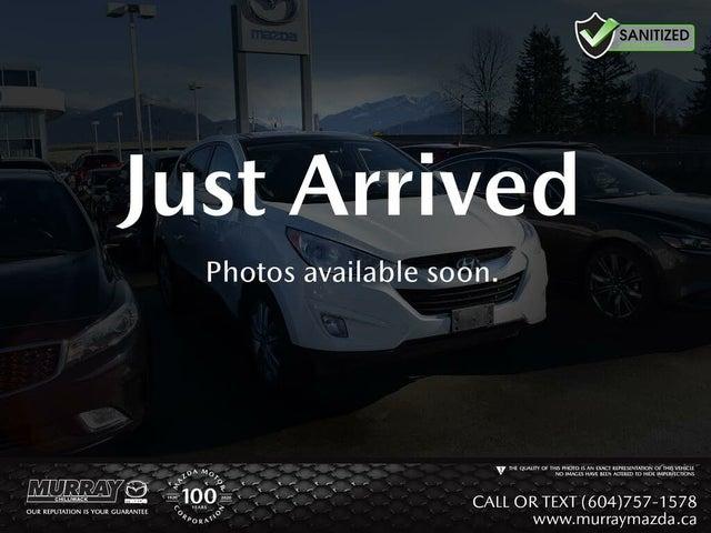 2011 Hyundai Tucson Limited AWD