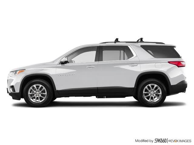 2020 Chevrolet Traverse LT Cloth AWD