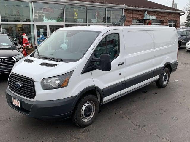 2016 Ford Transit Cargo 150 3dr LWB Low Roof with Sliding Passenger Side Door
