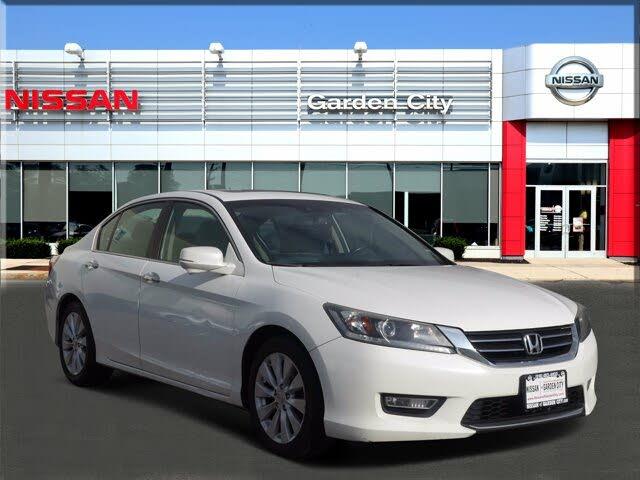 2013 Honda Accord EX-L