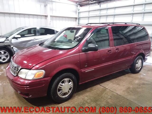 2002 Chevrolet Venture Warner Brothers Edition