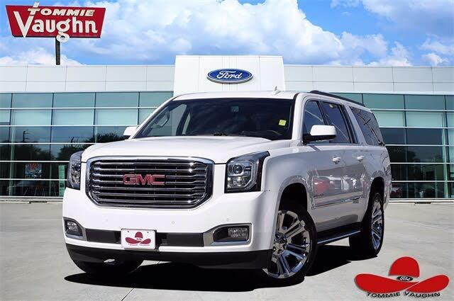 2017 GMC Yukon XL 1500 SLT