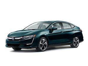2018 Honda Clarity Hybrid Plug-In  FWD