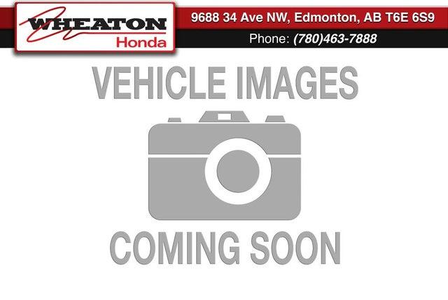 2020 Honda Civic Sport Coupe FWD