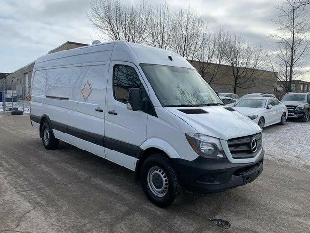2016 Mercedes-Benz Sprinter Cargo 2500 170 WB Cargo Van