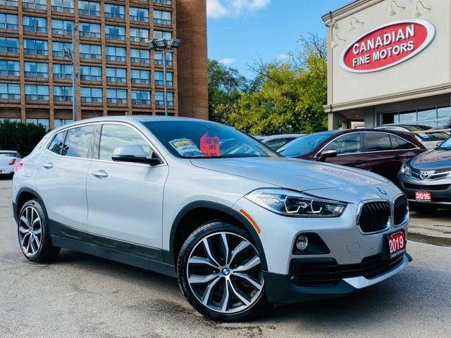 2019 BMW X2 xDrive28i AWD