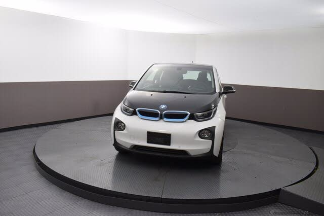 2017 BMW i3 60 Ah RWD