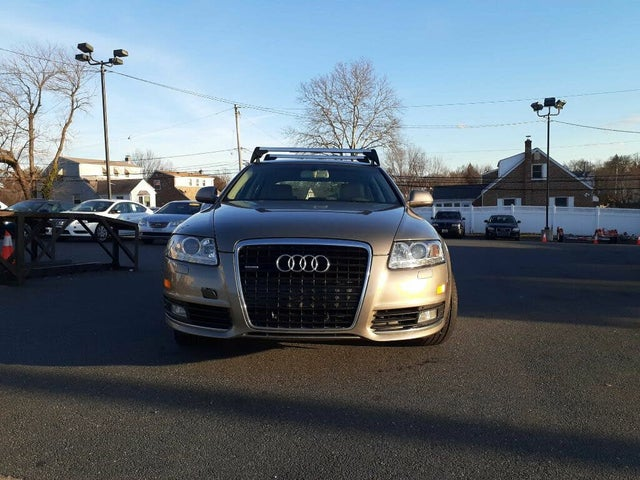 2009 Audi A6 3.0T quattro Premium Plus Sedan AWD