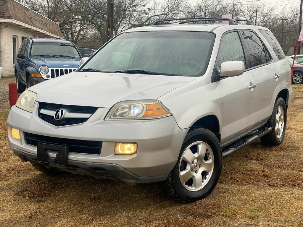 Used 2005 Acura Mdx For Sale Right Now Cargurus