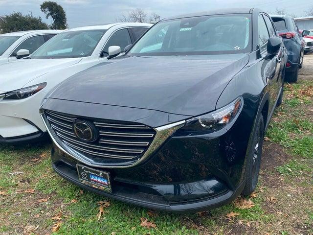 2021 Mazda CX-9 Touring FWD