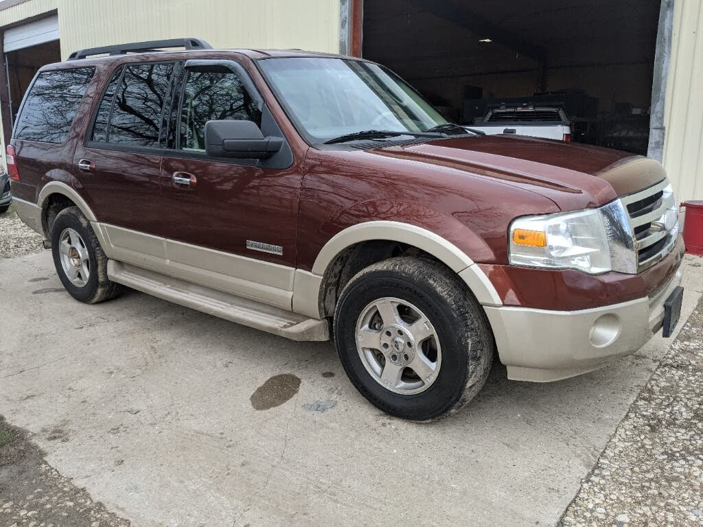 Used 2008 Ford Expedition For Sale Right Now Cargurus