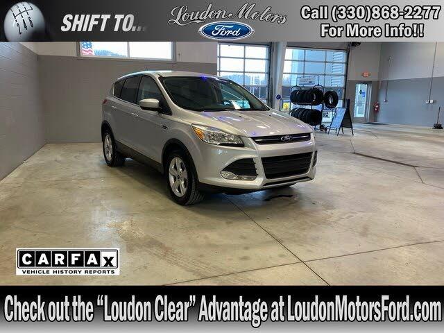 2016 Ford Escape SE AWD