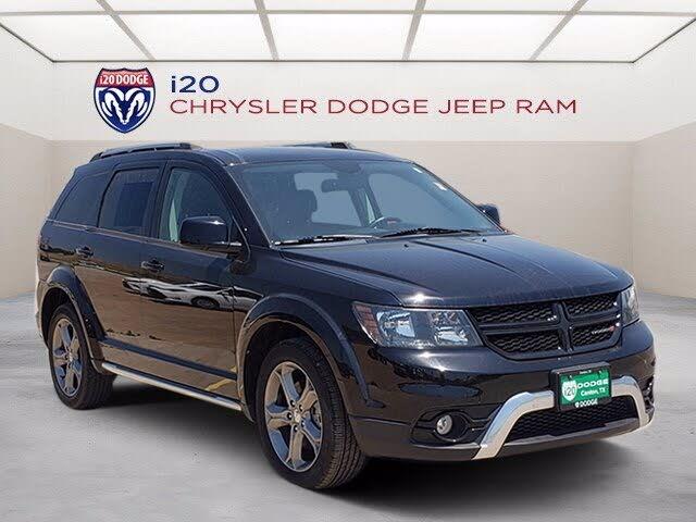 2017 Dodge Journey Crossroad Plus FWD
