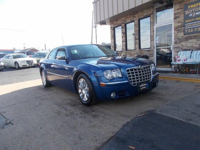 2009 Chrysler 300 C RWD